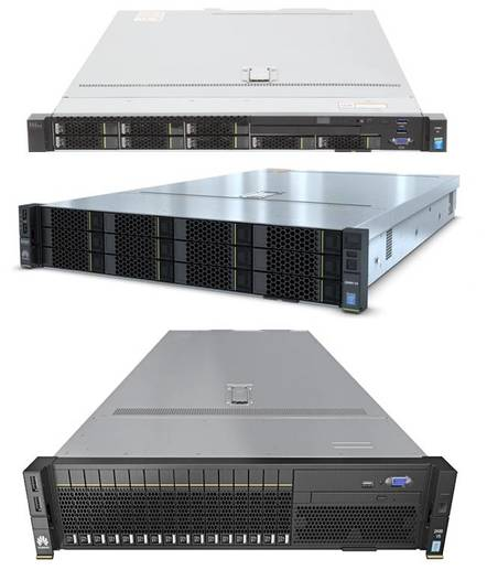 Huawei_v5_rack_servers