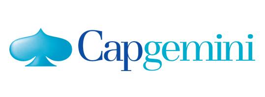 Old CapGem logo