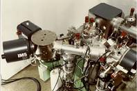 Mass_spectroscope