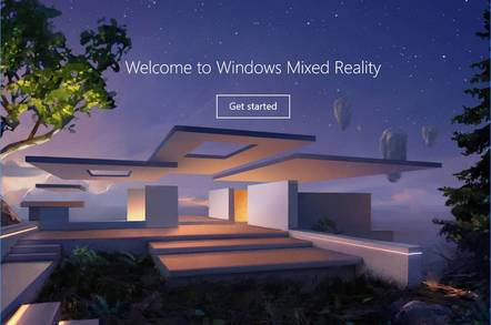 Mixed Reality - a headline feature in Fall Creators Update, but fluff for many users