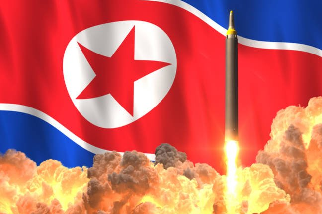 Thailand seizes server linked to North Korean attack gang • The Register