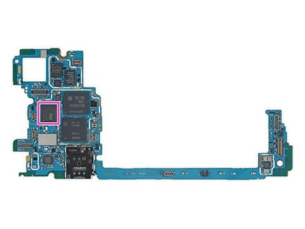 Pixel 2 SoC