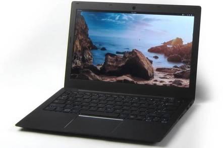 Purism laptop