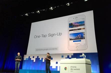 Google emits tools to make cross-platform HTML apps less tragic