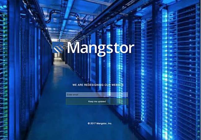 Mangstor_1_page_website