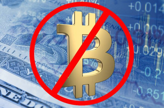 China To Crackdown on Both National and International Bitcoin Exchanges