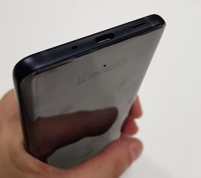 HTC U11 Plus