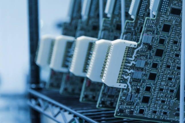 Mellanox NICs Xilinx FPGA to save backplane slots and CPU