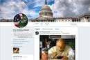 defunct US embassy account page revived by researcher