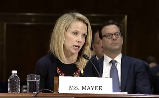 Marissa Mayer And The Fight To Save Yahoo Pdf