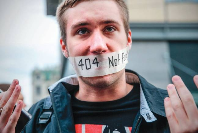 30 governments interfering with Internet freedom