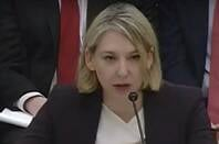 DHS assistant secretary Jeanette Manfra