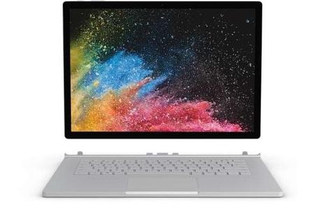 Microsoft SurfaceBook 2