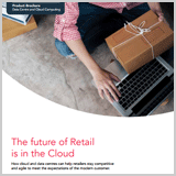 The future of Retail is in the Cloud
