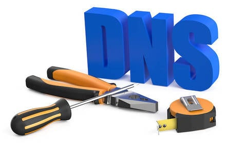 DNS toolkit