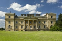 Croome copyright National Trust Andrew Butler