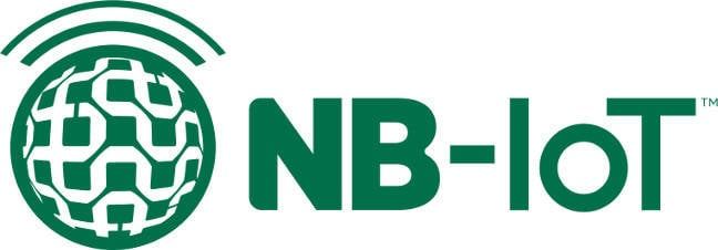 The shiny new NB-IoT logo