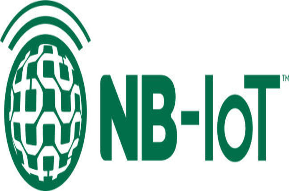 Behold, ye unworthy, the brave new NB-IoT logo • The Register