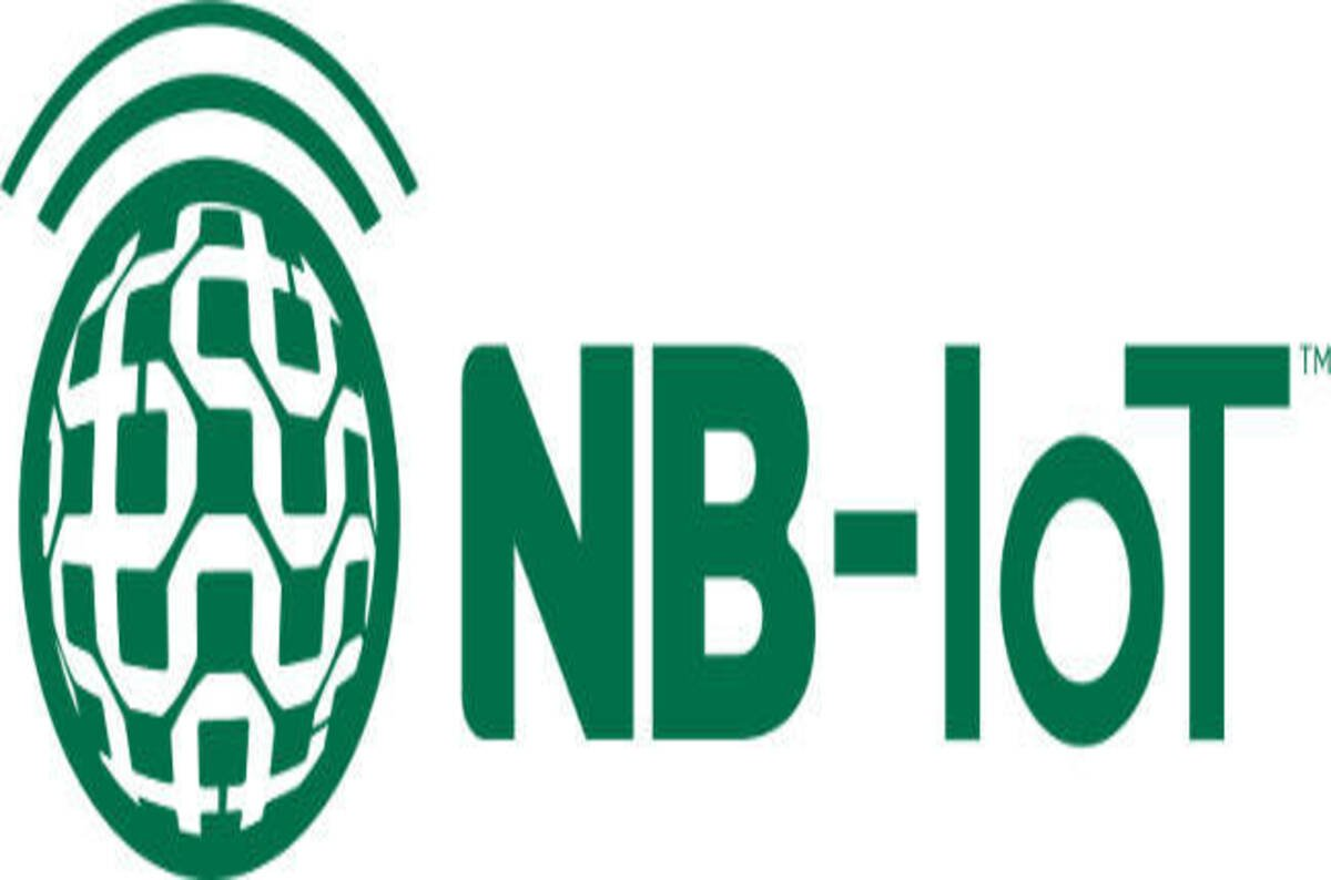 photo image Behold, ye unworthy, the brave new NB-IoT logo