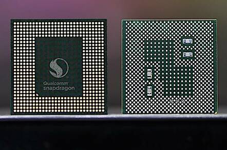 Inside Qualcomm's Snapdragon 845 for PCs, mobes: Cortex-A75s