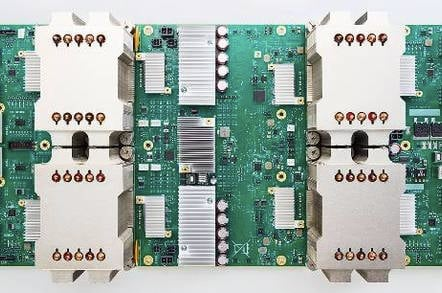 AI-on-demand as Google Cloud TPUs are rentable for a few bucks a