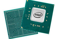 Intel Pentium Silver and Celeron chips