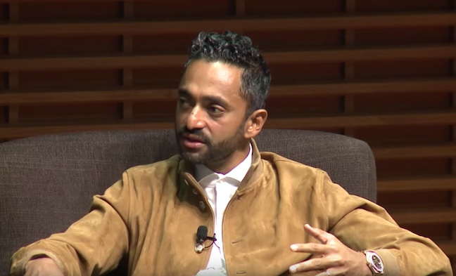 Former Facebook executive says social media is 'destroying how society works'