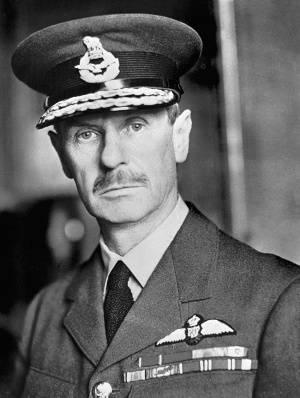 Air Chief Marshal Lord Hugh Dowding