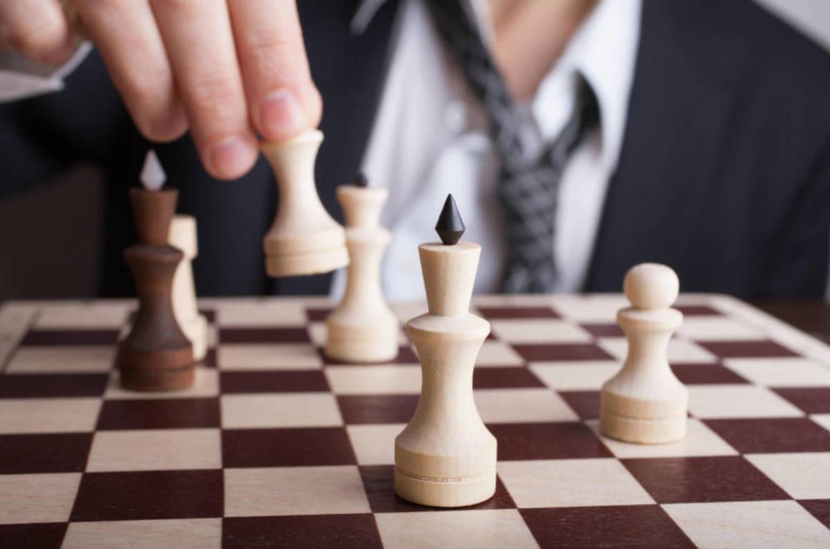 Checkmate Deepmind S Alphazero Ai Clobbered Rival Chess