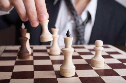 Re  Alpha Zero Chess