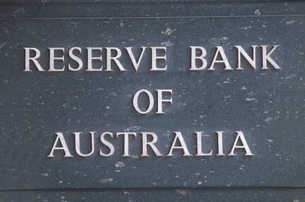 Reserve Bank of Australia. Image: TK Kurikawa, Shutterstock