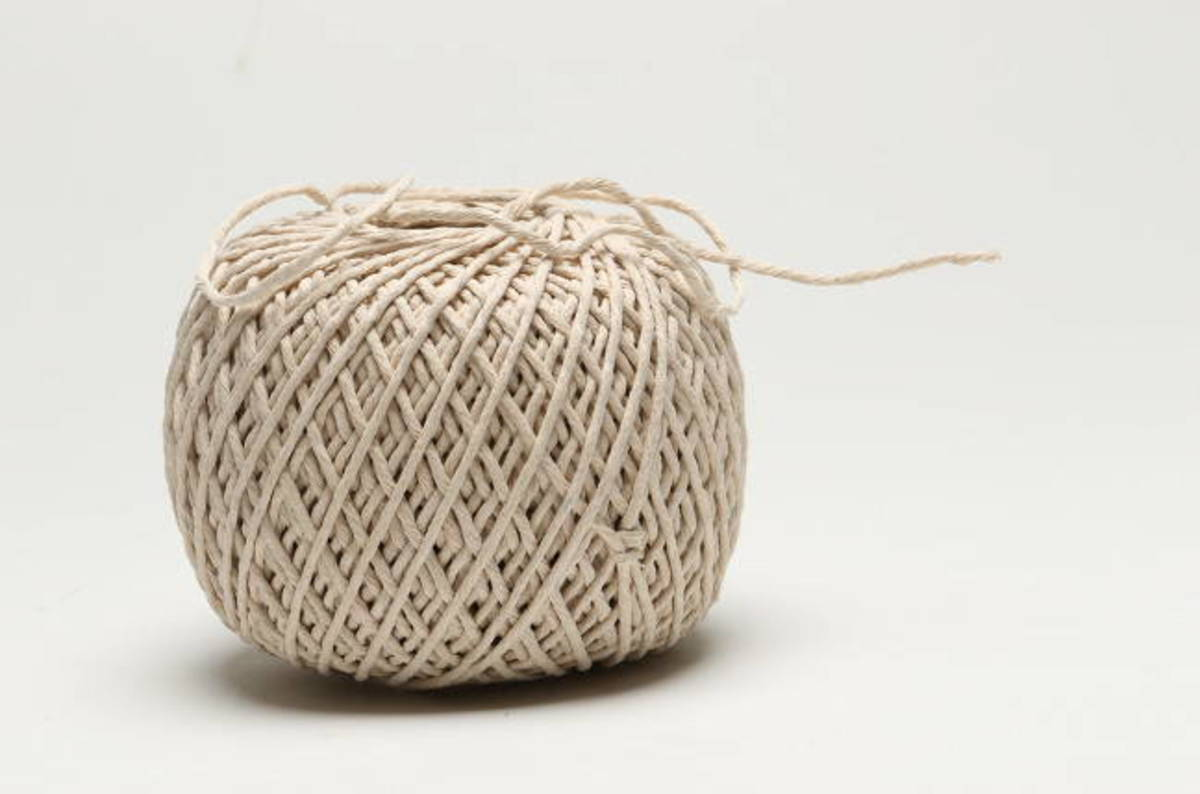 How fast is a piece of string? Boffin shoots ADSL signal down twine  The  Register