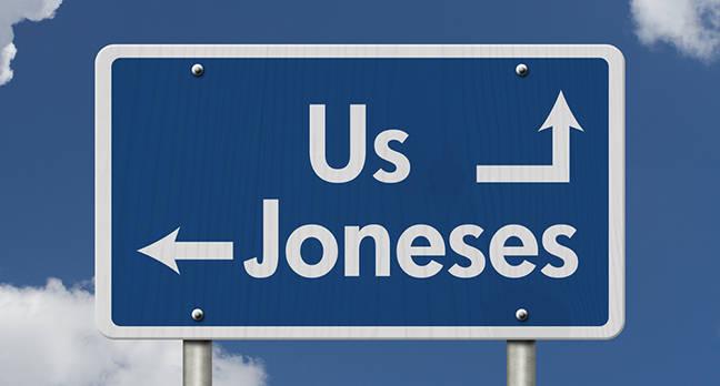 Joneses