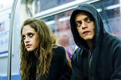 Still from Mr Robot