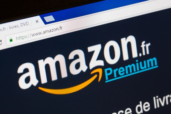 France files supplier contract complaint against Amazon