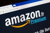Amazon france website