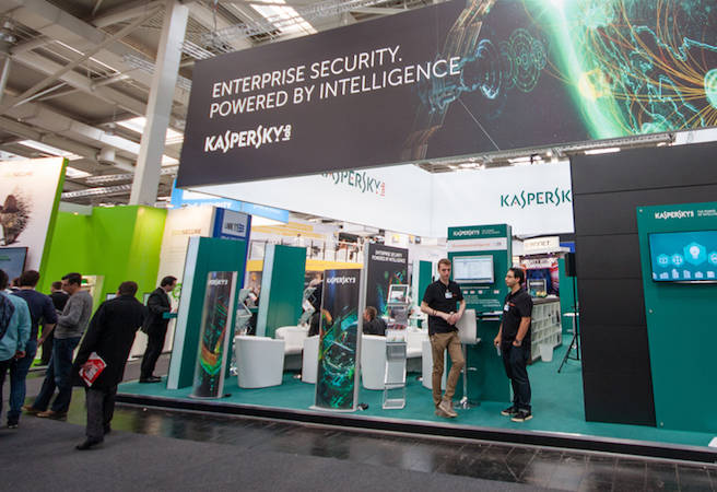 Kaspersky Lab launches lawsuit to overturn US Govt ban