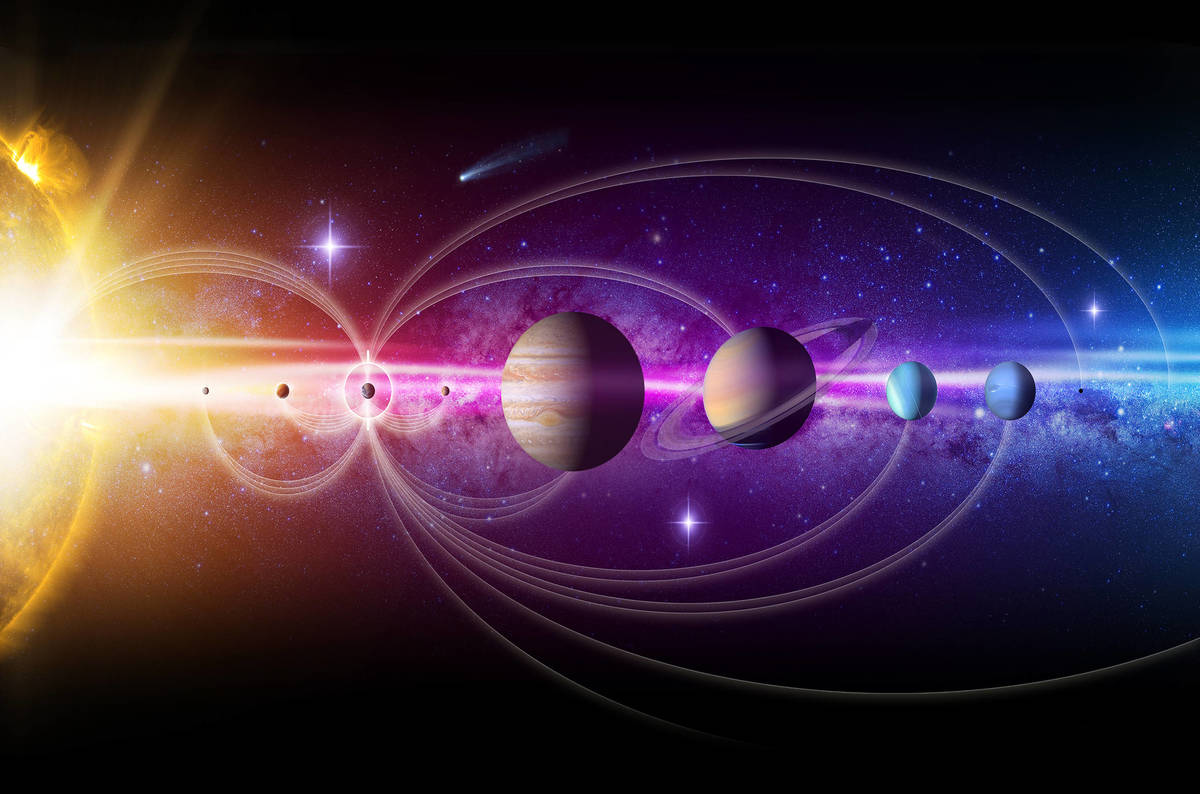 Space.. the fi, er, New Frontiers: NASA to hurl space ...