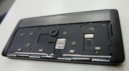The Gemini PDA