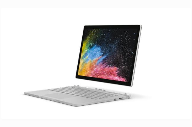 Microsoft Surface Book 2: Electric Boogaloo  Bigger, badder, better