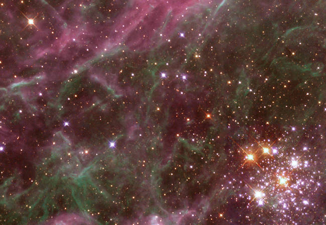 Big stars are more abundant than thought