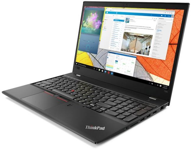 Lenovo Unveils ThinkPad X1 Tablet, X1 Carbon, X1 Yoga at CES
