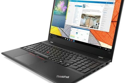 Take notebooks: About those new Thinkpads    • The Register