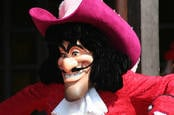 captain hook BY jeffchristiansen