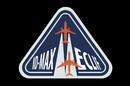 NASA DLR biofuel mission patch