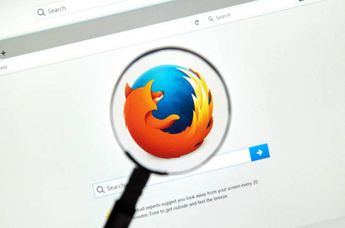 It's 2018 And… Wow, You're Still Using Firefox? All Right