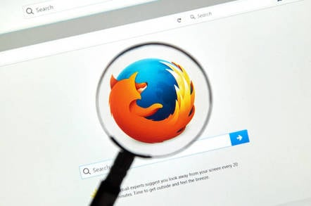 Mozilla changes Firefox policy from 'do not track' to 'will