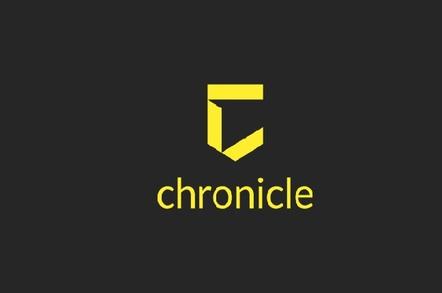 Chronicle - Alphabet's new security company