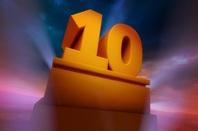 Big number ten