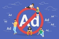 Advertising ban on mobile devices